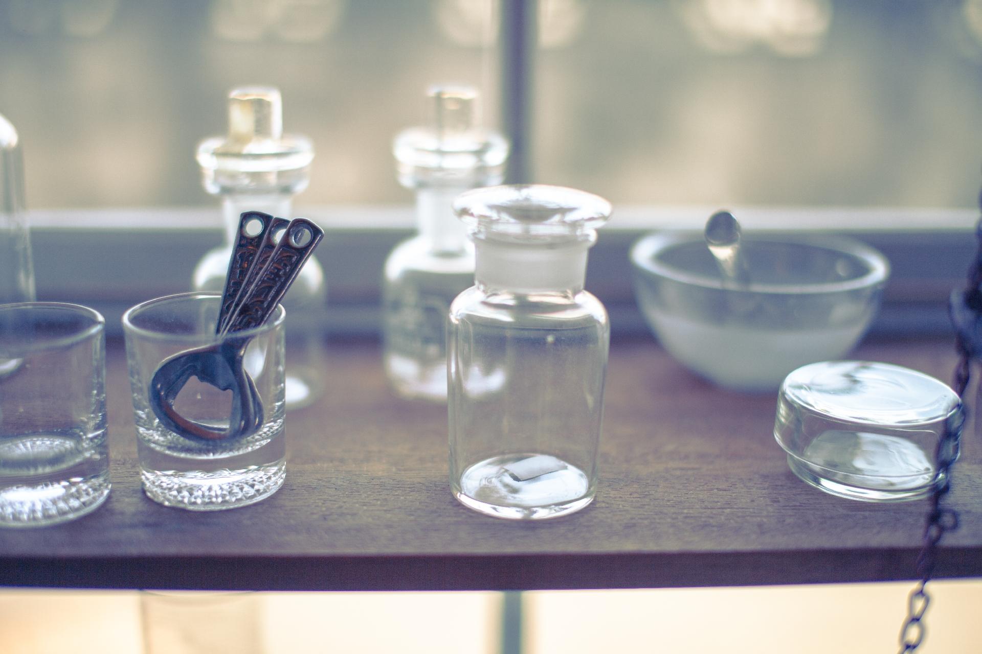 理科の実験道具