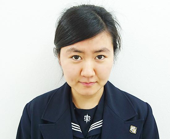 早稲田大学合格 瀧本彩夏さん