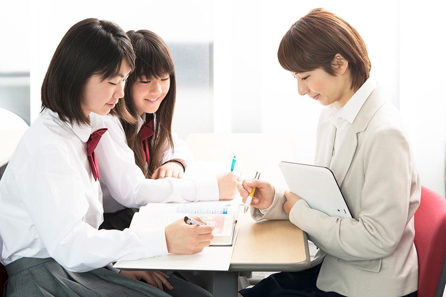 高校入試セミナー