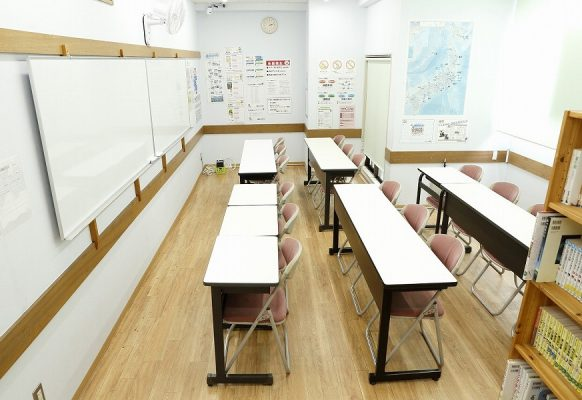 国大Qゼミいずみ中央校