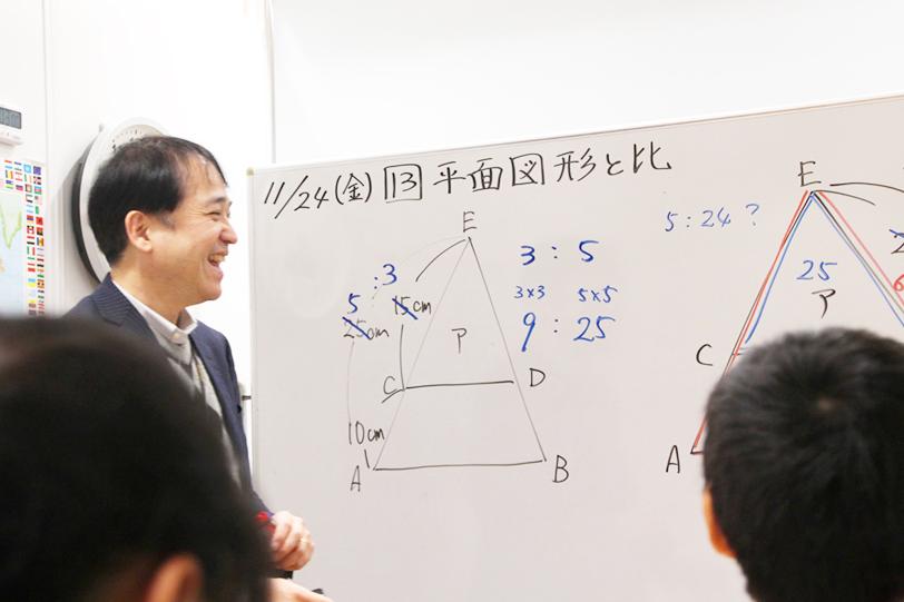 川崎校授業風景