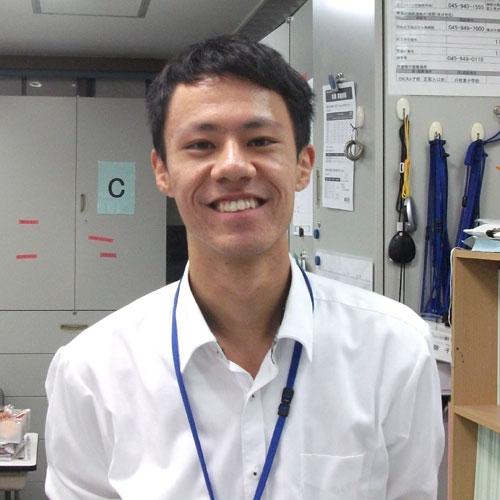 寺田弘明先生(首都大学東京)