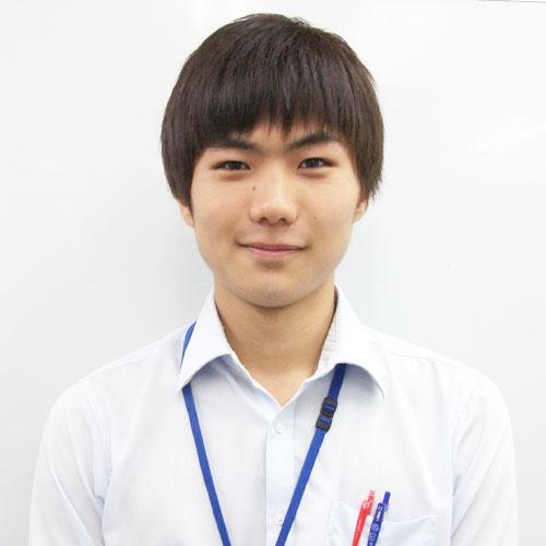 中田隆介先生(早稲田大学)
