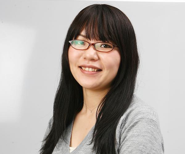 国大Qゼミ唐木綾子先生の写真