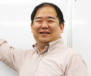 国大Qゼミ前川欣央先生