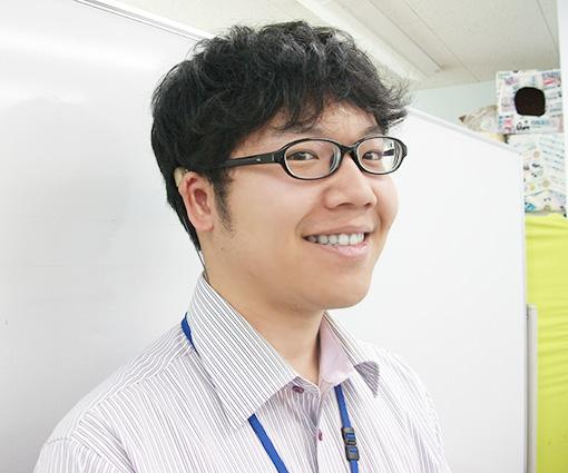 與五澤先生