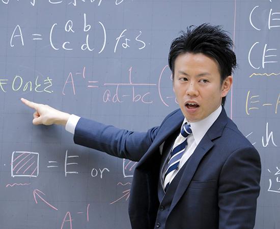 阿由葉勝先生