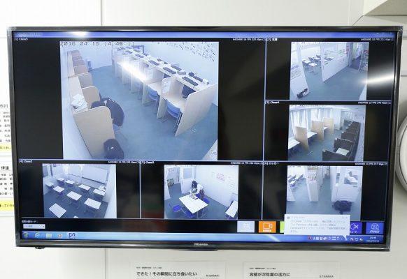 国大Qゼミ横須賀中央校
