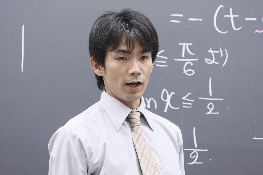 代ゼミ貫浩和先生