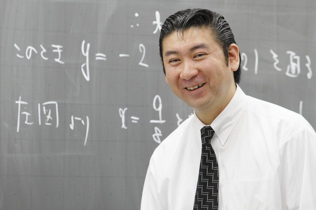 代ゼミ堀川晋先生
