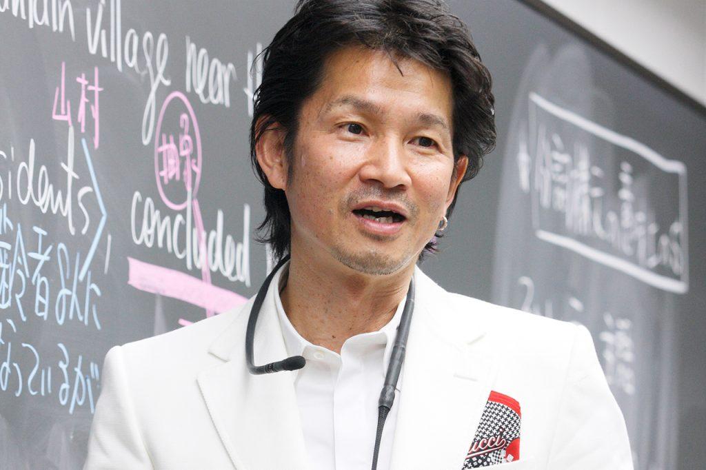 代ゼミ西谷昇二先生